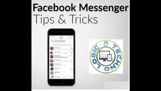 Hidden tricks in Facebook messenger 2017 | must watch | TechNo Logic