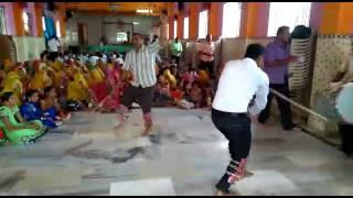मारवाड़ी विवाह देसी डांस ।। DHOL DANC
