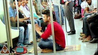 Strange Metro Situations