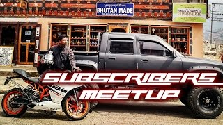 Throttle Tuesday #13 Subscribers Meetup Mumbai #TeamSpawn