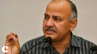 BJP won MCD elections by rigging EVMs : Manish Sisodia cries foul