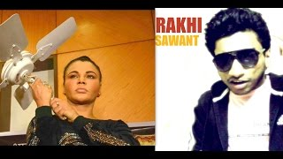 Rakhi Sawant Ceiling Fan_ New dubsmash