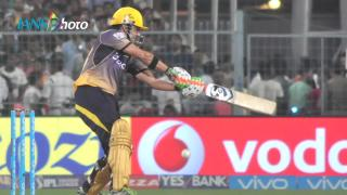 IPL10: Gambhir, Uthappa powers Kolkata win against Pune