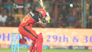 IPL-10 : Gujarat thrash RCB by seven wickets