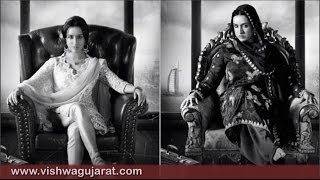 Shraddha Kapoor's Dramatic Transformation as Dreadful Female Gangster Haseena