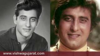 Actor Vinod Khanna Passes Away