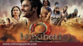 Baahubali 2 Crosses Rs 100 Crore Mark on Day One