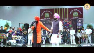 Kawnar Grewal Life Story | Punjabi Universty | Official Video