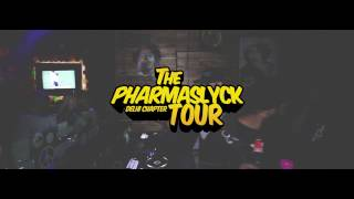 The PharmaSlyck Tour Delhi Chapter Desi Hip Hop 2017