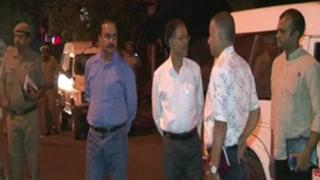Cop among three killed in Delhi shoot-out