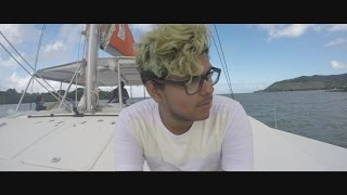 Riding The Water Mauritius Travel Vlogs Day 4