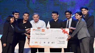 Akshay Kumar, CM Devendra Fadnavis & Ratan Tata Inaugurate 'Transform Maharashtra'