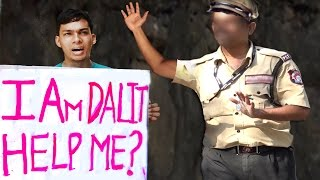 Dalit Social Injustice (Prank in India) Social Experiment