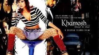 Khamosh - Khauff Ki Raat  - Bollywood 2017 HD Latest Trailer,Teasers,Promo
