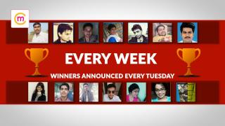 mChamp ShowWiz Hit Dhamaaka #WinnersEveryWeek #Movies