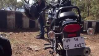 Delhi to Nainital on Bike | Bajaj Avenger 220 Street | 310 KM in 6 hrs