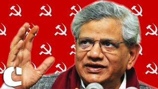 We have to save values of our Republic from votaries of Hindu Rashtra: Sitaram Yechury