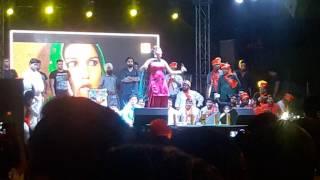 Sapna Chaudhary Latest Dance perforamance in Delhi on Maharana Pratap Jayanti