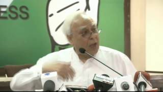 LIVE : AICC Media Byte By Kapil Sibal at Congress HQ. May 2, 2017