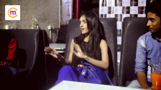 Tanya Sharma meets mChamp Lucky Winners| Celebrity #MeetAndGreet