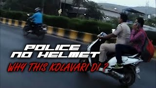 Throttle Tuesday #15 Riding towards Daman from Vashi (Navi Mumbai)