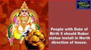 According to Birthdate, Sumtotal try these Vastu Remedies. #Acharya Anuj Jain