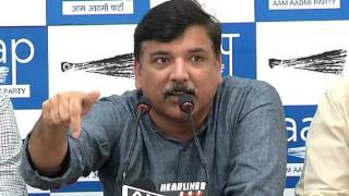 Reaction of Aap Party Leaders On Kapil Mishra's Allegations