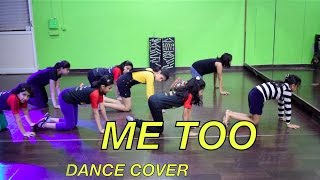 Meghan Trainor - Me Too Dance cover Kids Batch DANCE FLOOR STUDIO