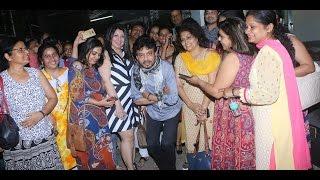 Bollywood Celebs At Special Screening Of 'Hindi Medium' Hosted By Irrfan Khan