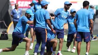 India retain No.1 Test ranking