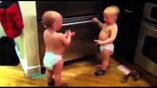 Babies Talking Funny Urdu Version Video