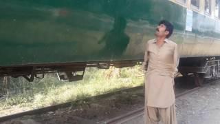 Faqeer - Asghar Khoso - funny clip