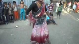 Bangla hijra dance