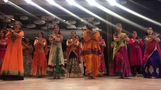 Barso Re Megha and Radha Kaise  Na Jale- (Devesh Mirchandani)