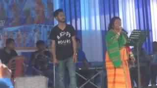 Palw palw Siklapwra- Sukekha Basumatary ft Bitu Narzary