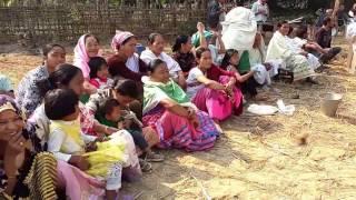 Magh Bihu In Assam, Namrup