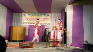 Bihu Dhol Badan