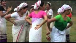 HATI HERUWALU (Nai Mor) Diganta Gohain_folk/Bihu