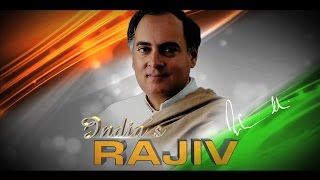 India's Rajiv