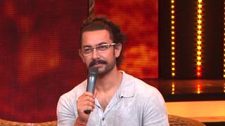 Aamir REVEALS if 'Thugs' inspired by 'Pirates of the Caribbean'
