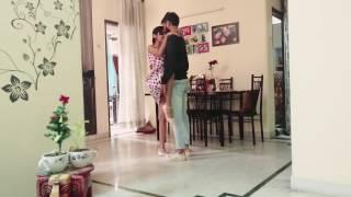 Mon Amour Song Dance | Kaabil Dance Mon Amour | Mon Amour Kaabil Dance Choreograohy