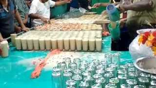 Odisha Famous Lingaraj lassi HD video
