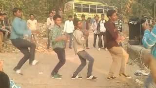 Sambalpuri Dance!! Rosan Munda (N.S.R) Bozzzsss!17