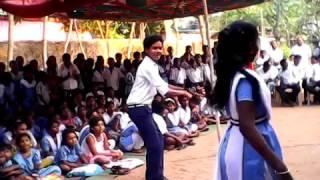 Sambalpuri Recording Dance