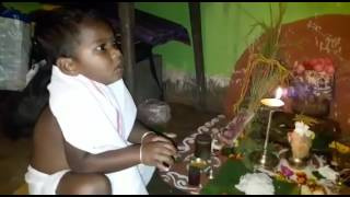 funny Odia boy pooja whatsapp video