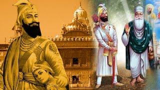 350th Prakash Parv - Shri Guru Gobind Singh Ji - Waheguru - Ehi Naam Adhara