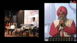 Hai Dunia Ussi ki - Musical Band in Delhi - Dr Jagjit Singh Batra | Ganesh Mehra Musical Group