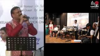 Golden Melodies - Suhana Safar - LIVE - Musical Band in Delhi