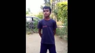 Rising Talent Of Assam - Little Boy Singing Too Good