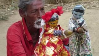 Indian street singer old man - GREAT TALENT
